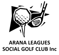 Arana Leagues Social Golf Club Inc.